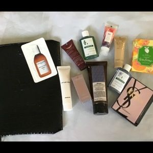 C Davines & etc hair care and more collection